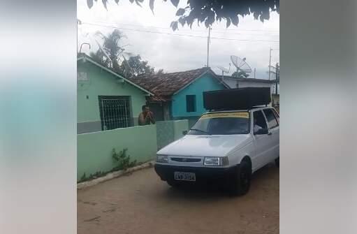 Câmara de Guarabira faz campanha de conscientização contra o COVID-19 em comunidades rurais