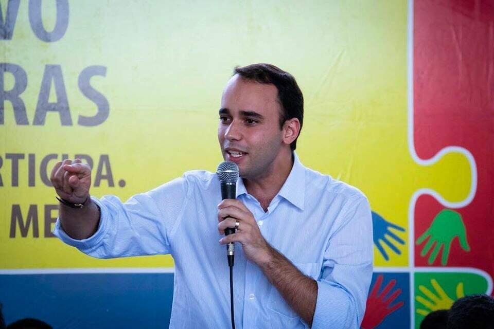 TRE livra prefeito de Bananeiras da cassação