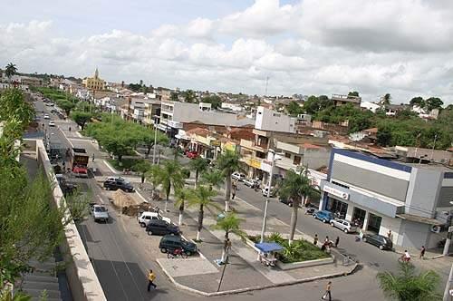 Covid-19: cinco bairros de Guarabira concentram quase a metade dos casos