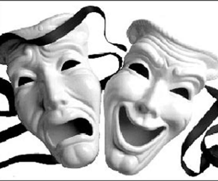 Quando caírem todas as máscaras